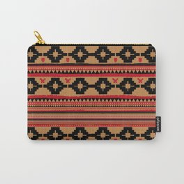"""The Repeat - """"Boho"""" Carry-All Pouch"""