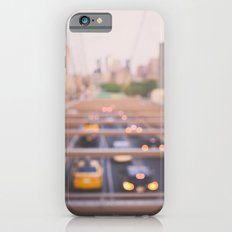 Brooklyn Bound iPhone 6s Slim Case