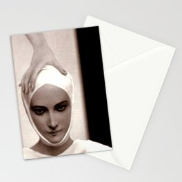 Head Game Stationery Cards