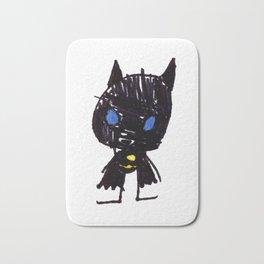 Superhero 1 Bath Mat