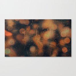 Everlasting Soul Canvas Print