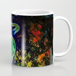 World of Mystery Coffee Mug