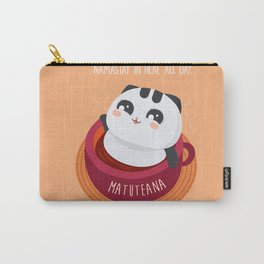KITTEA Carry-All Pouch