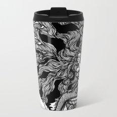 The Little Mermaid Metal Travel Mug