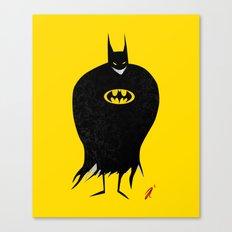 The Bat Creep Canvas Print