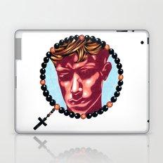 No Church In The Wild Laptop & iPad Skin
