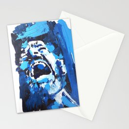 INTERNAL MONOLOGUE Stationery Cards