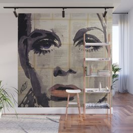 Immortal beauties Wall Mural