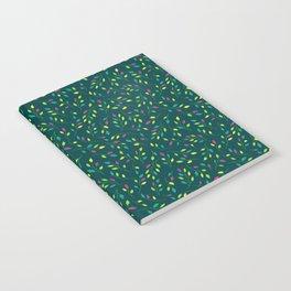 Summer branches Notebook