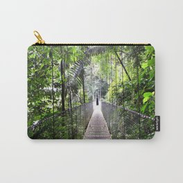 No Turning Back Carry-All Pouch