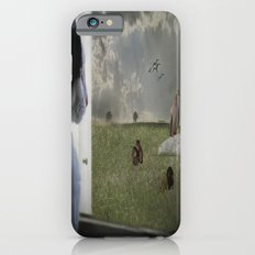 The Taunted Slim Case iPhone 6s