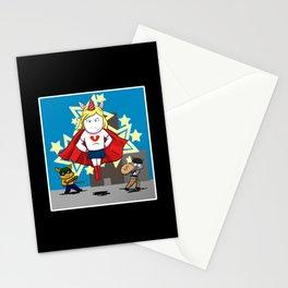 Unicorn Gift Stationery Cards