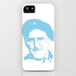 Jimmy Coventry City iPhone Case