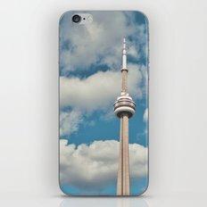CN Tower... iPhone & iPod Skin