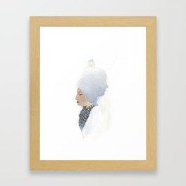 Lost Bride Framed Art Print