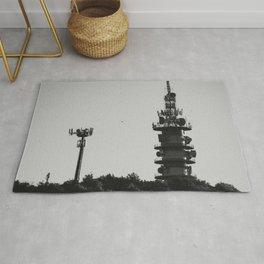 Telegraph Tower Rug