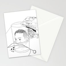Life After You Stationery Cards