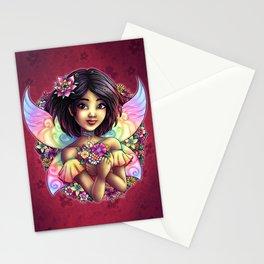 Naoko Fantasy Japanese Fairy Stationery Cards