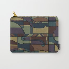String Symphony  Carry-All Pouch