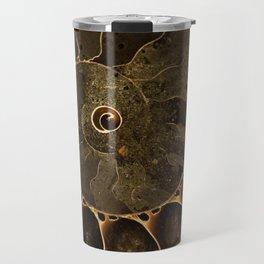 An ancient treasure Travel Mug