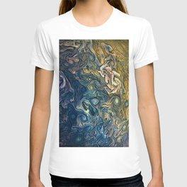 Exploring Jupiter T-shirt