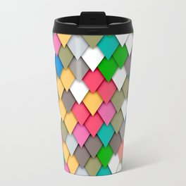 C13D Flipflaps Metal Travel Mug
