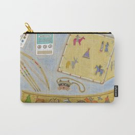 Maine Toys 1965 Carry-All Pouch