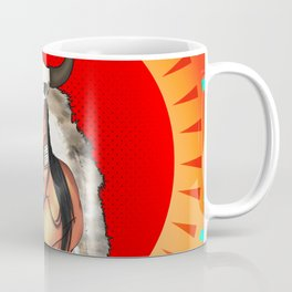 Spirit of Mischief Coffee Mug