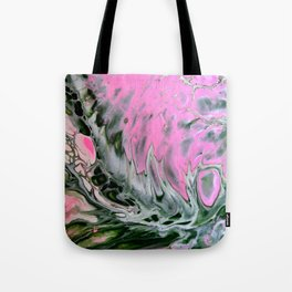 Abstract 18 Tote Bag