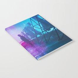 BLADE RUNNER Painting Poster | PRINTS | Blade Runner 2049 | #M6 Notebook