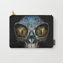 ALIEN NIGHTMARE Carry-All Pouch