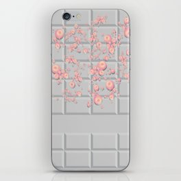 Push Button v.1 iPhone Skin