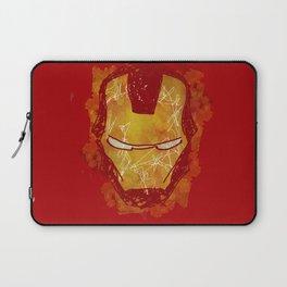 The Iron Mask Laptop Sleeve