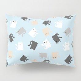 Scattercats Pillow Sham