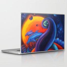 """Celestial Sea"" Laptop & iPad Skin"