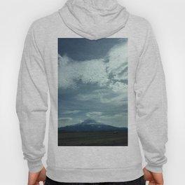 Mount Shasta Hoody