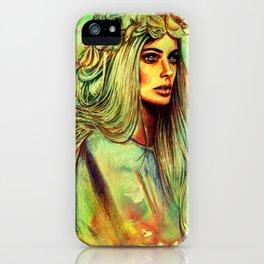 Indio iPhone Case