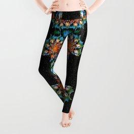 Pattern153 Leggings