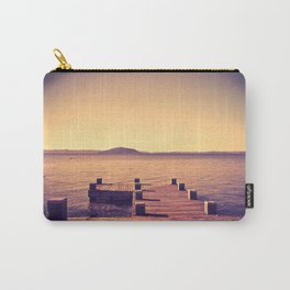 Jetty Carry-All Pouch
