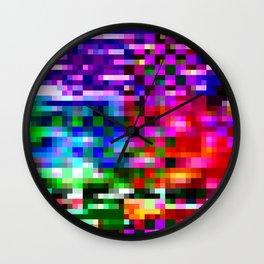 iubb127x4ax4ax2a Wall Clock