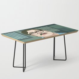 Mindhunter Ed Kemper Coffee Table