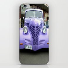 1939 Chevy iPhone & iPod Skin