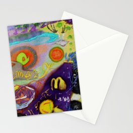 Ciganarija Stationery Cards