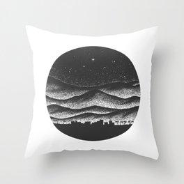 Bethlehem Throw Pillow