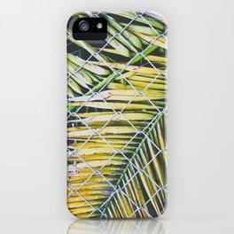 i dont mind iPhone Case