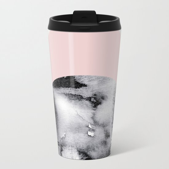 Minimalism 15 Metal Travel Mug