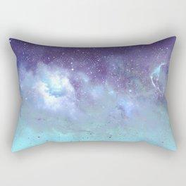 Sky Syndrome Rectangular Pillow