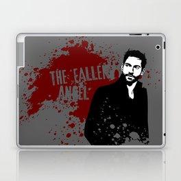 The Fallen Angel Laptop & iPad Skin