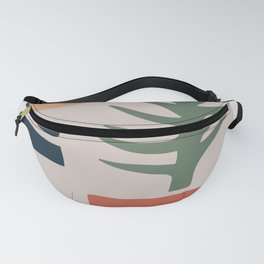 Stone Fanny Pack