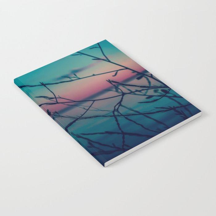 Steal My Heart Notebook